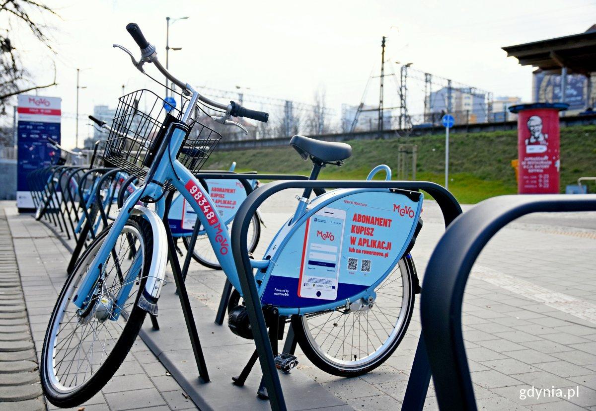 Pięć najważniejszych zasad korzystania z rowerów Mevo