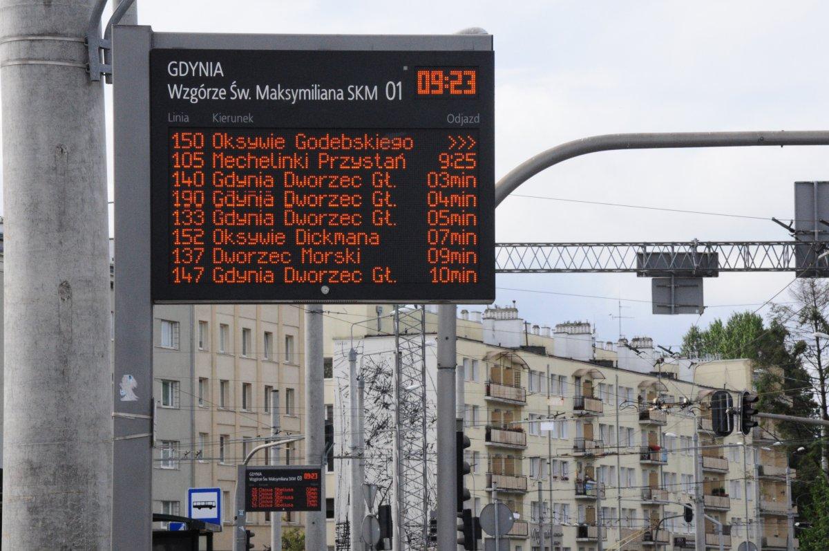 Fala - tak będzie się nazywać bilet metropolitalny // fot. Michał Kowalski