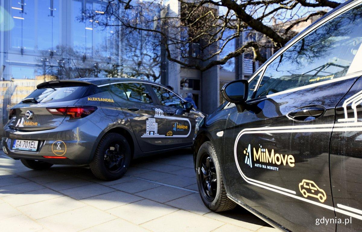 Zaawansowane Nowe auta na minuty #wGdyni - Gdynia UO44