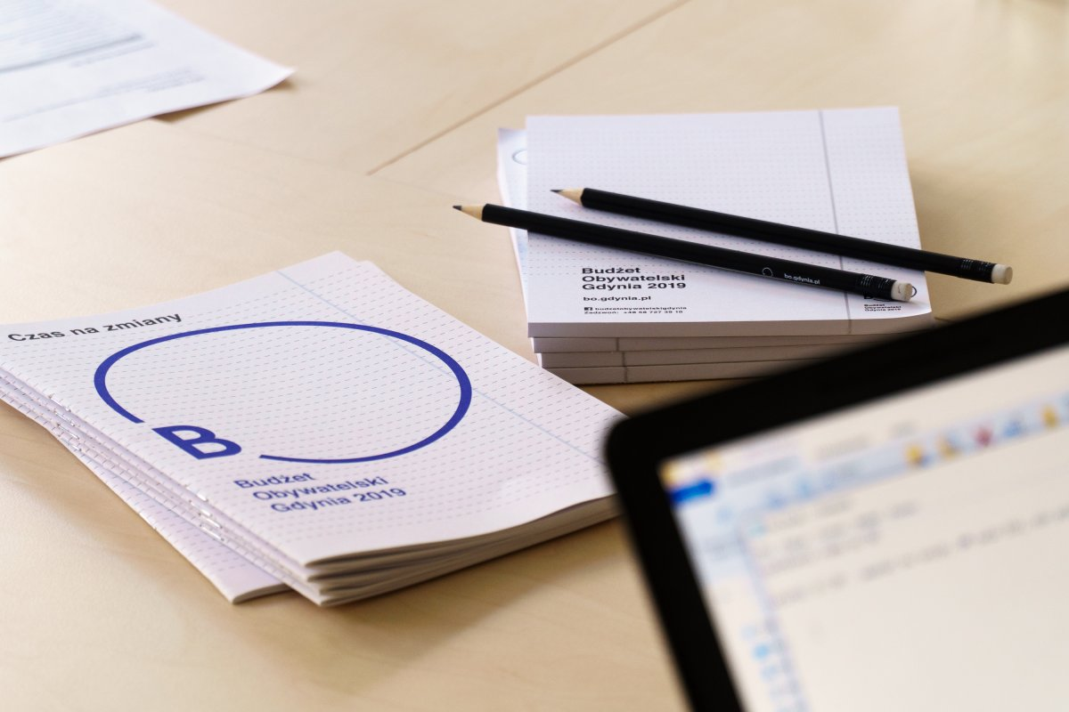 Spotkanie ewaluacyjne BO 2019 odbędzie się 3 września wUrbanLabie
