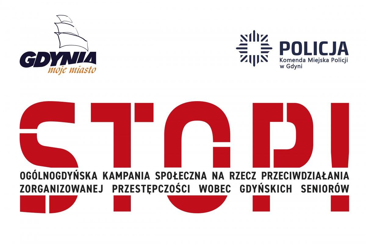 """Kampania społeczna """"STOP!"""""""