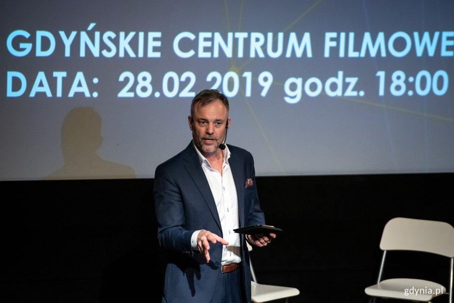 Business Networking Event odbył się w Gdyni // fot. Dawid Linkowski