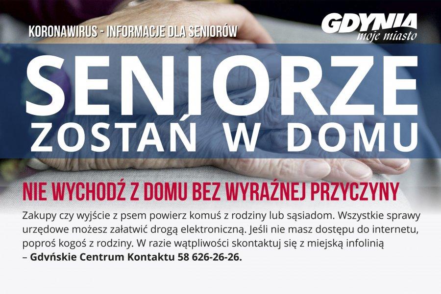 Materiały Urzędu Miasta Gdyni