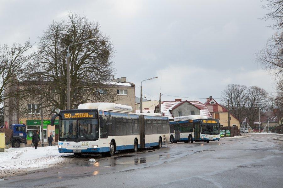 Skrzyżowanie ulic: Dąbka - Bosmańskiej - Dickmana będzie przebudowane z myślą o bezpieczeństwie i komforcie podróżowania