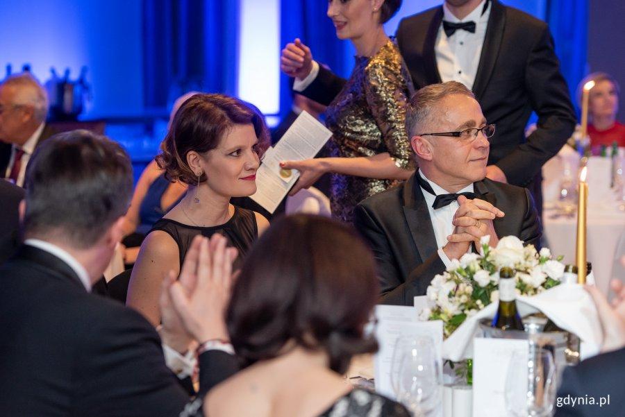 III Polsko-Francuska Wielka Gala Charytatywna w Gdyni, fot. Dawid Linkowski