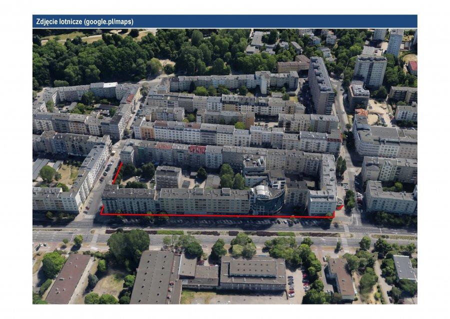 Po dyskusji na temat zmian w Śródmieściu // mat. Biuro Planowania Przestrzennego Miasta Gdyni