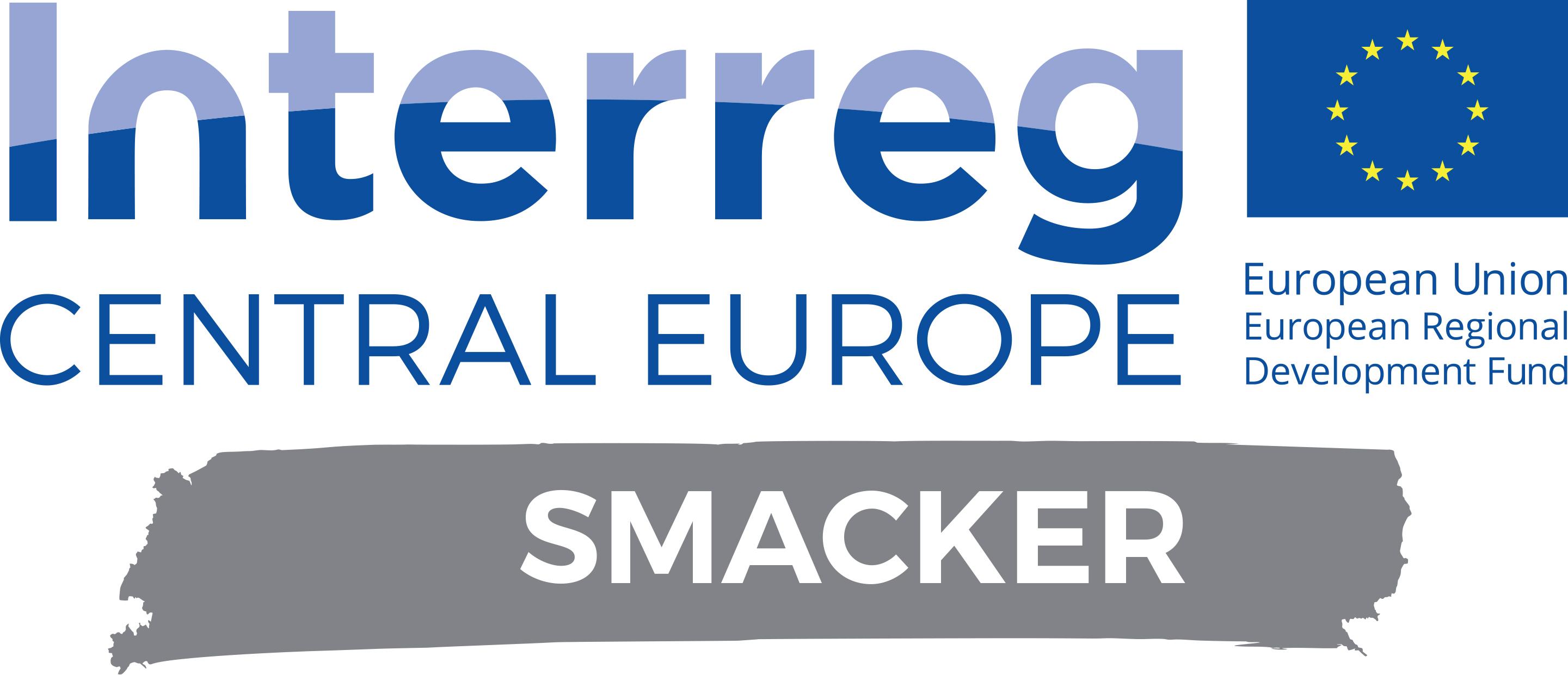 SMACKER Logotyp