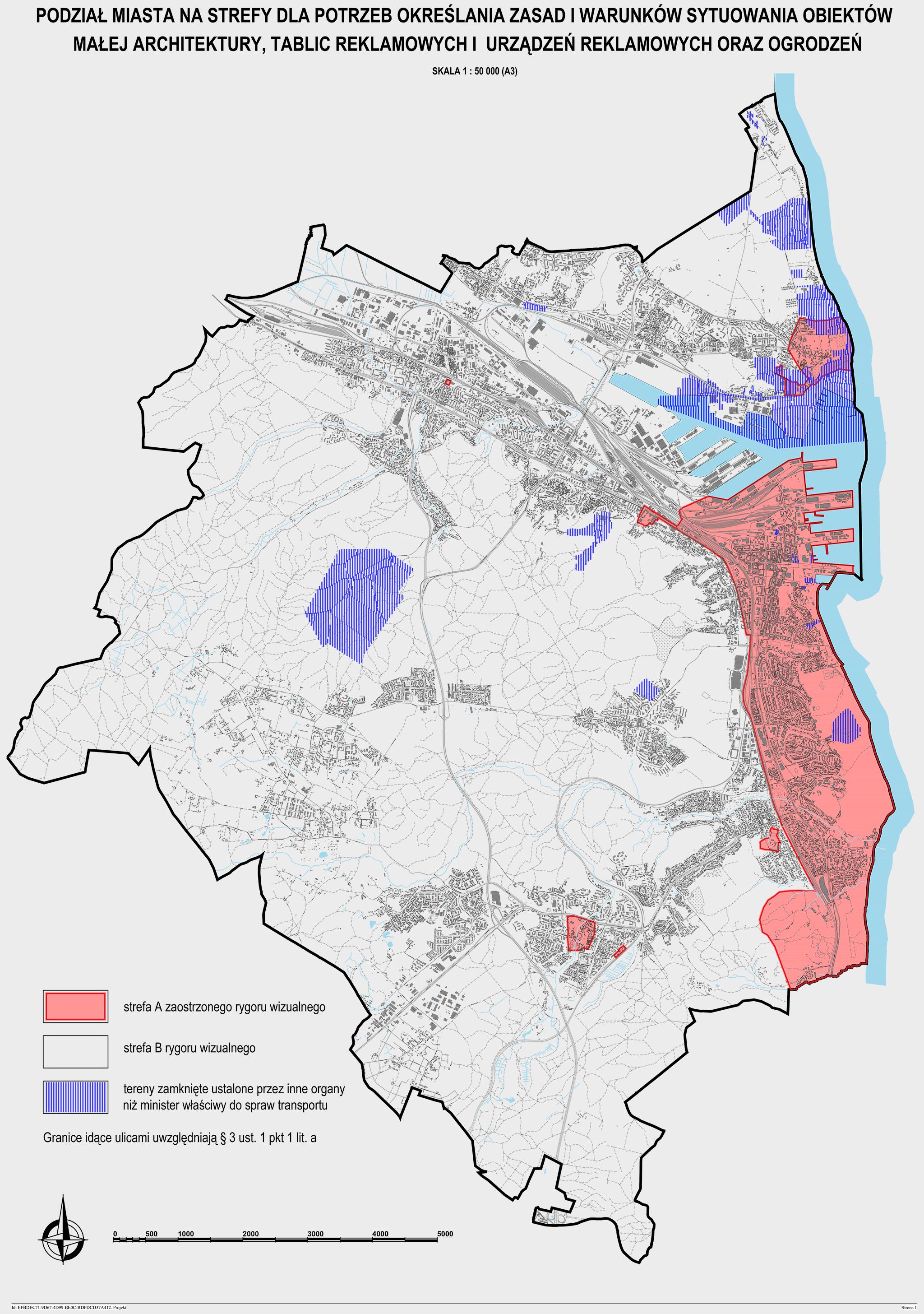 materiały Rady Miasta Gdyni