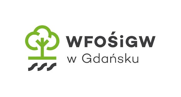 Logo WFOŚ