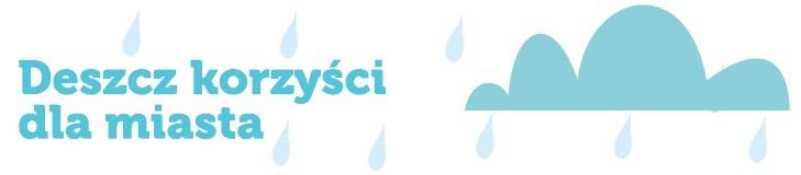 Deszcz korzyści dla Gdyni