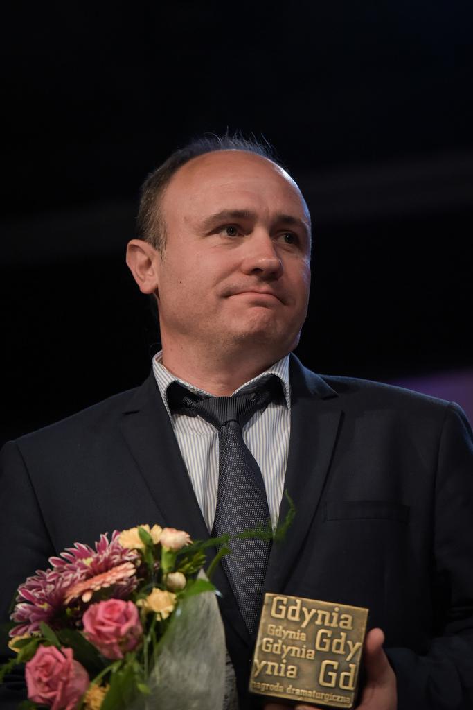 Rafał Wojasiński // fot. Roman Jocher