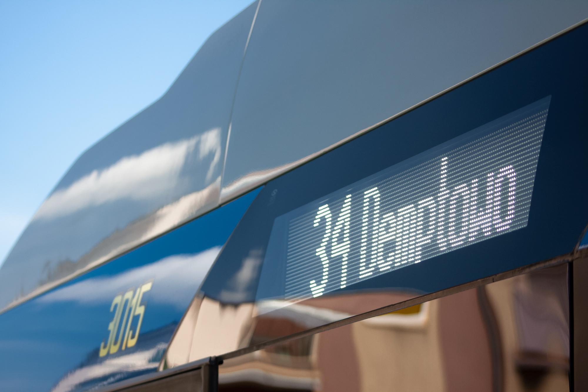Linia 34 połączy Demptowo bezpośrednio ze Śródmieściem, bez przesiadki, fot. Janusz Wensierski / ZKM Gdynia