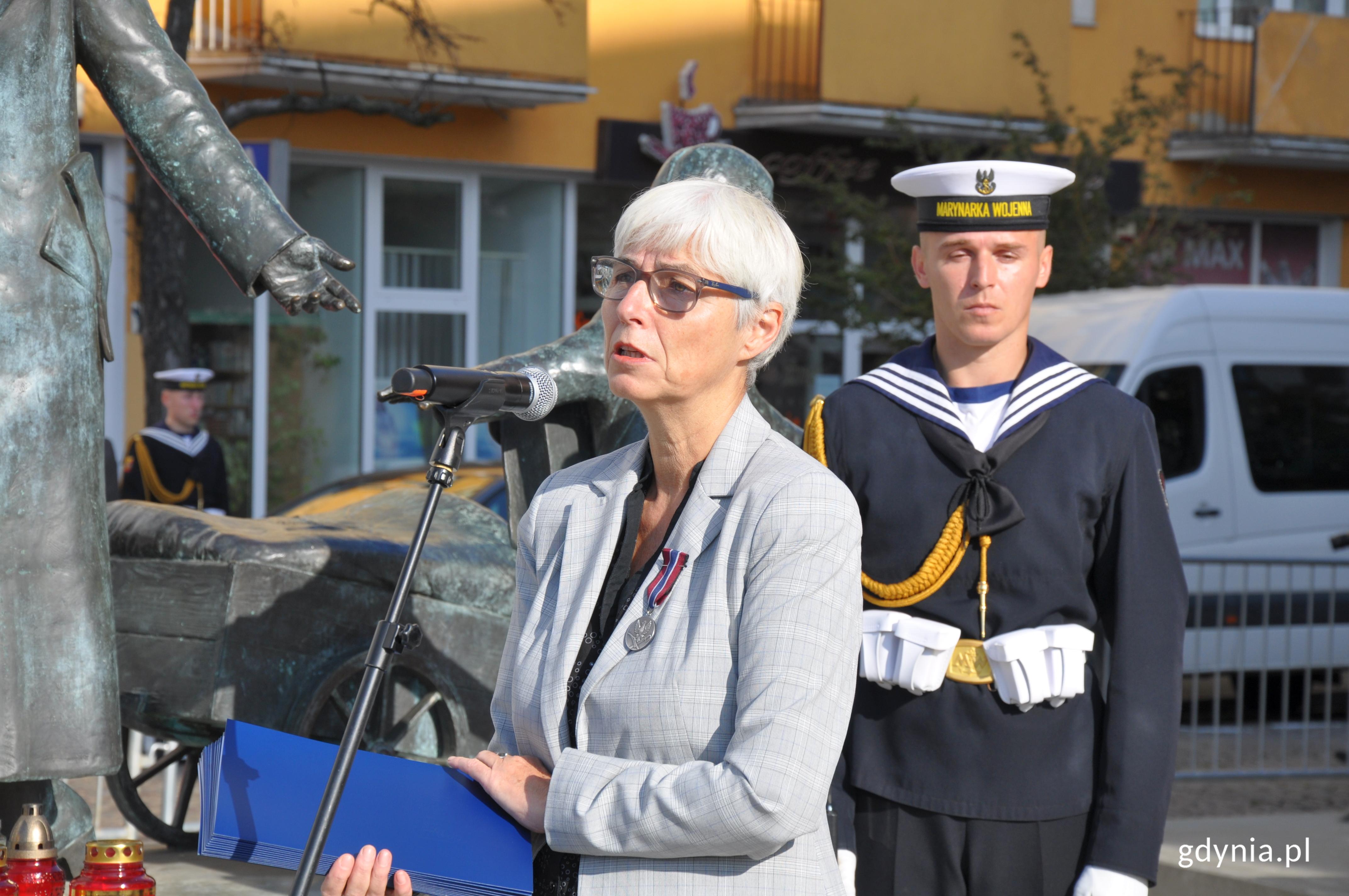 80. rocznica wysiedleń ludności Gdyni