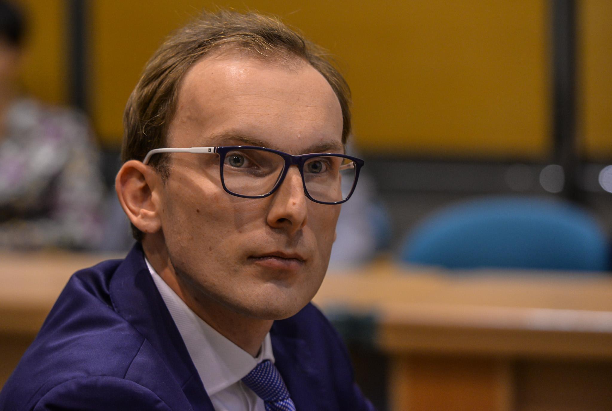 fot. Przemysław Świderski