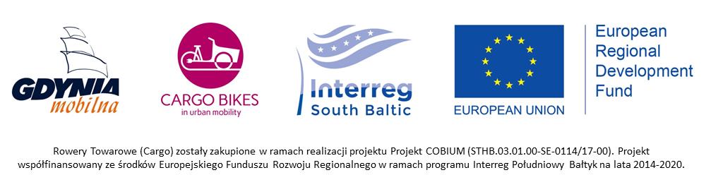 Projekt jest dofinansowany ze środków unijnych