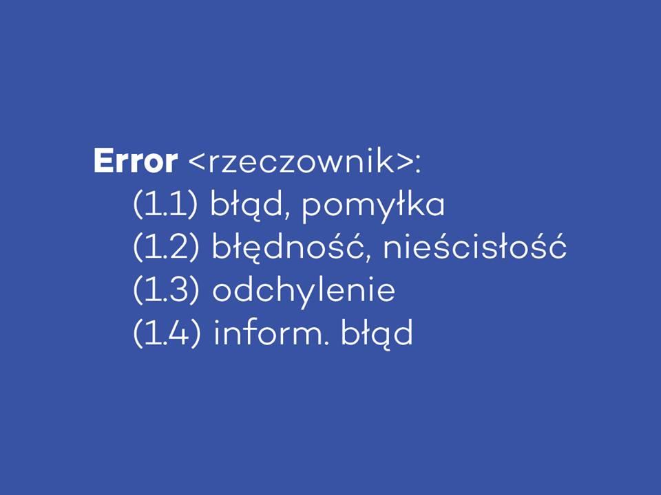 Grafika przybliżająca hasło tegorocznej edycji, fot. organizatorzy Gdynia Design Days