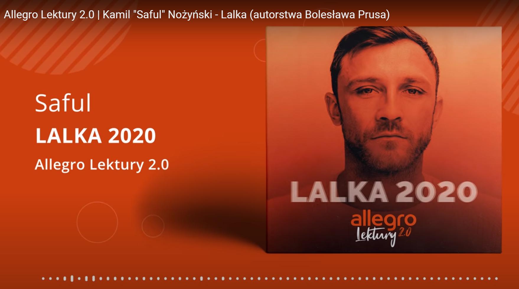 """""""Lalka 2020"""""""