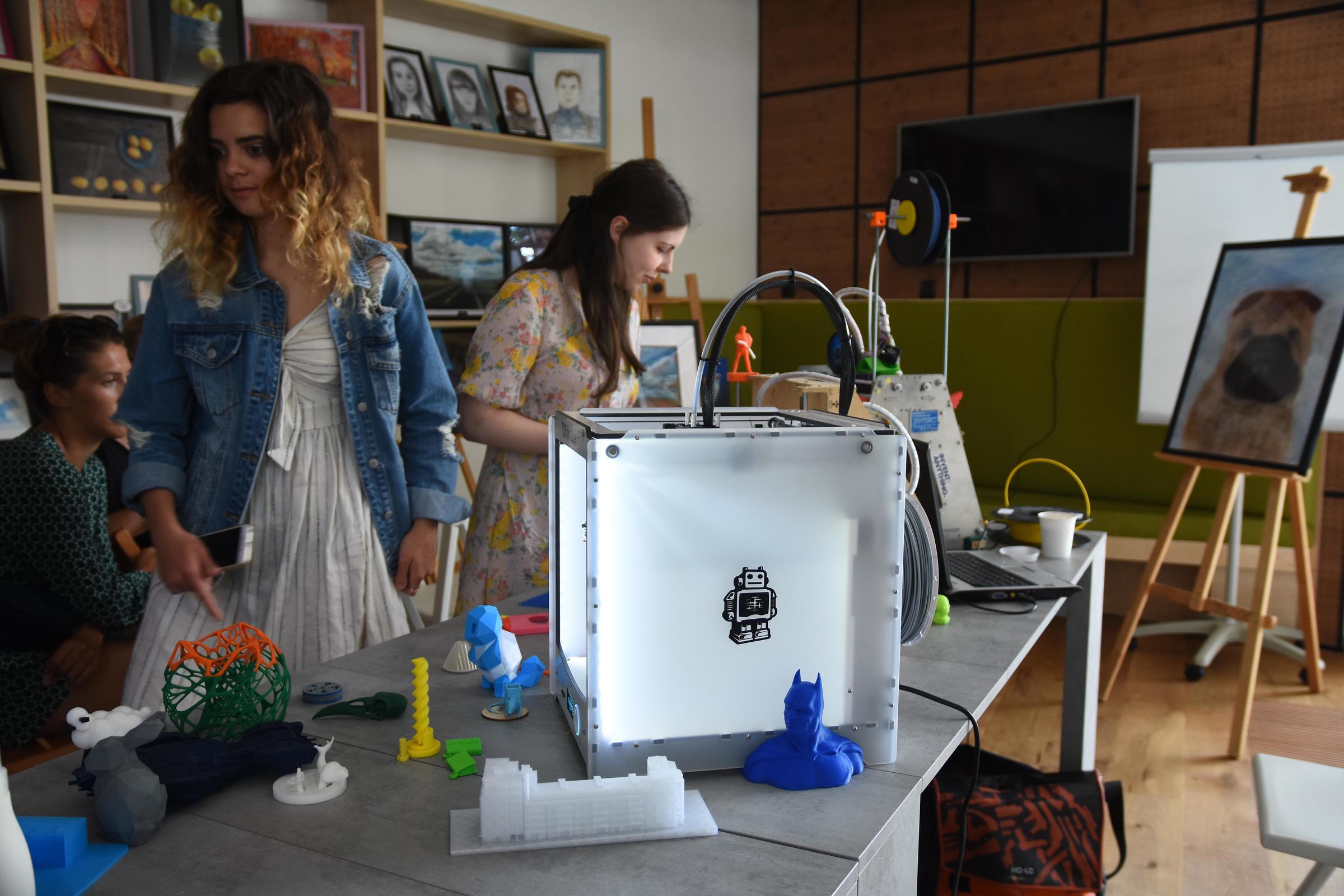 Wydarzenie odbyło się w ramach Gdynia Design Days, fot. Jan Ziarnicki