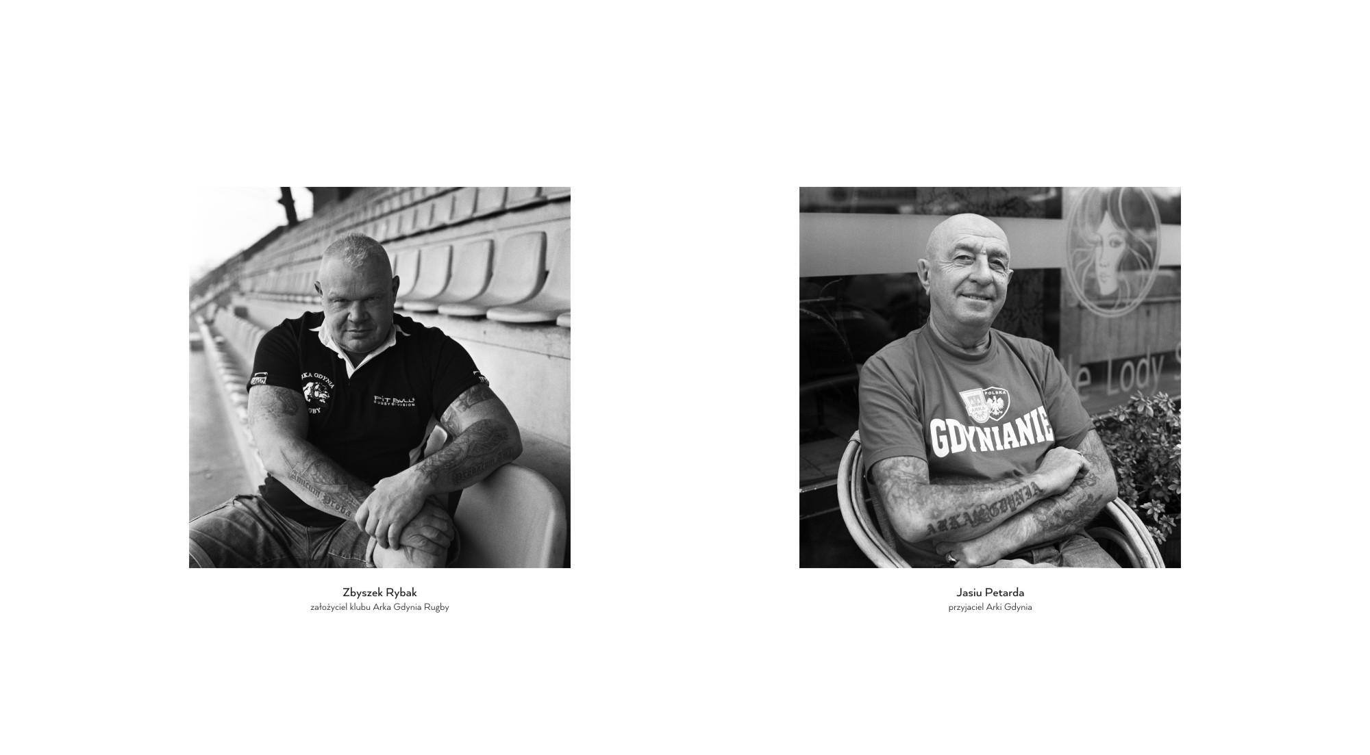Projekt fotograficzny #zGdyni Doroty Ozy Kareckiej