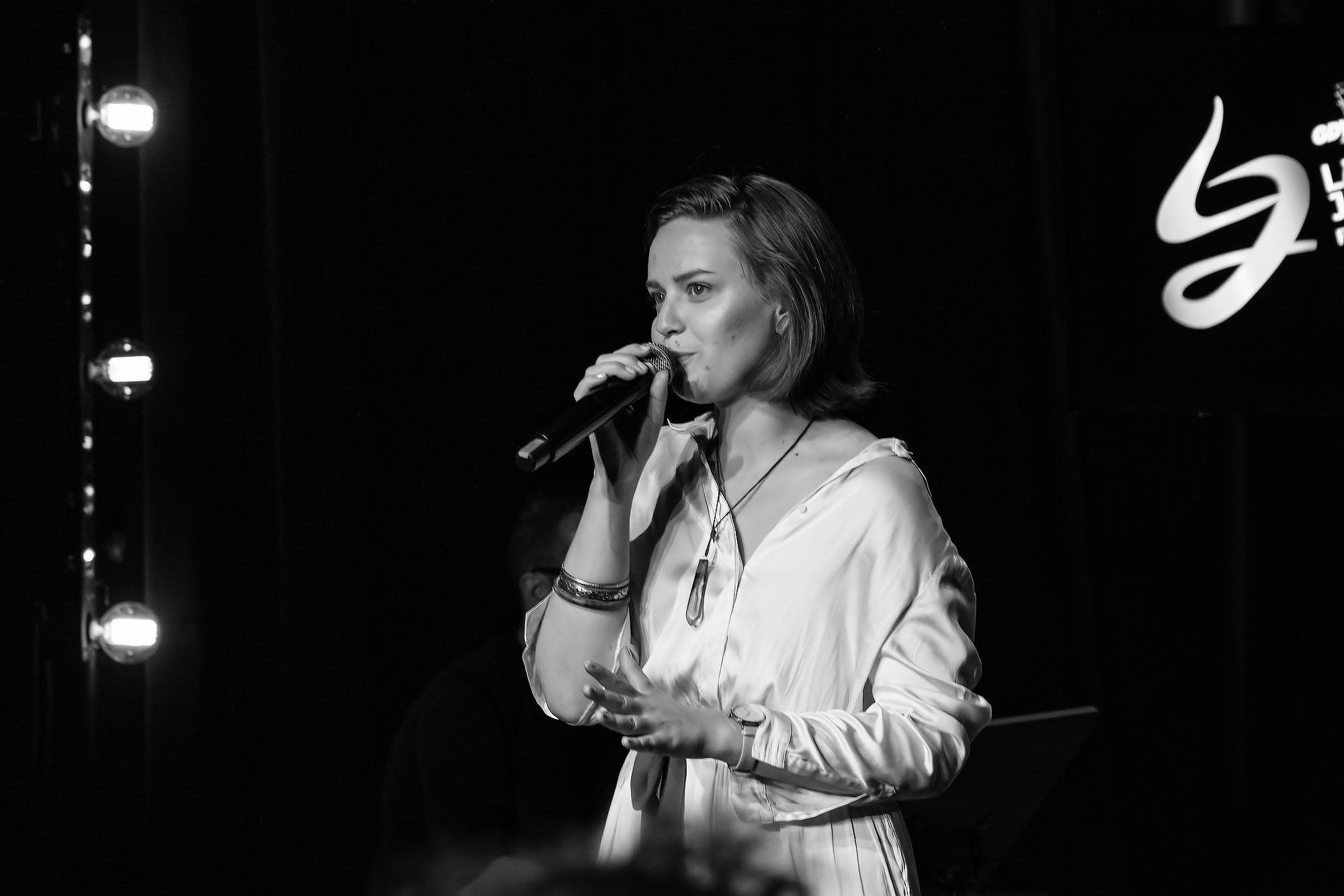 Magdalena Kuraś