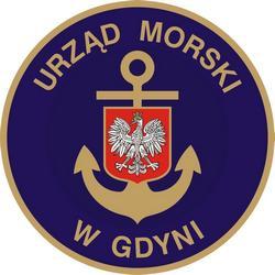 logo Urzędu Morskiego
