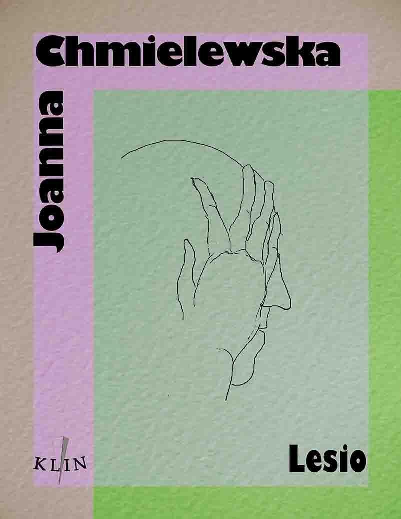 "Joanna Chmielewska ""Lesio"""