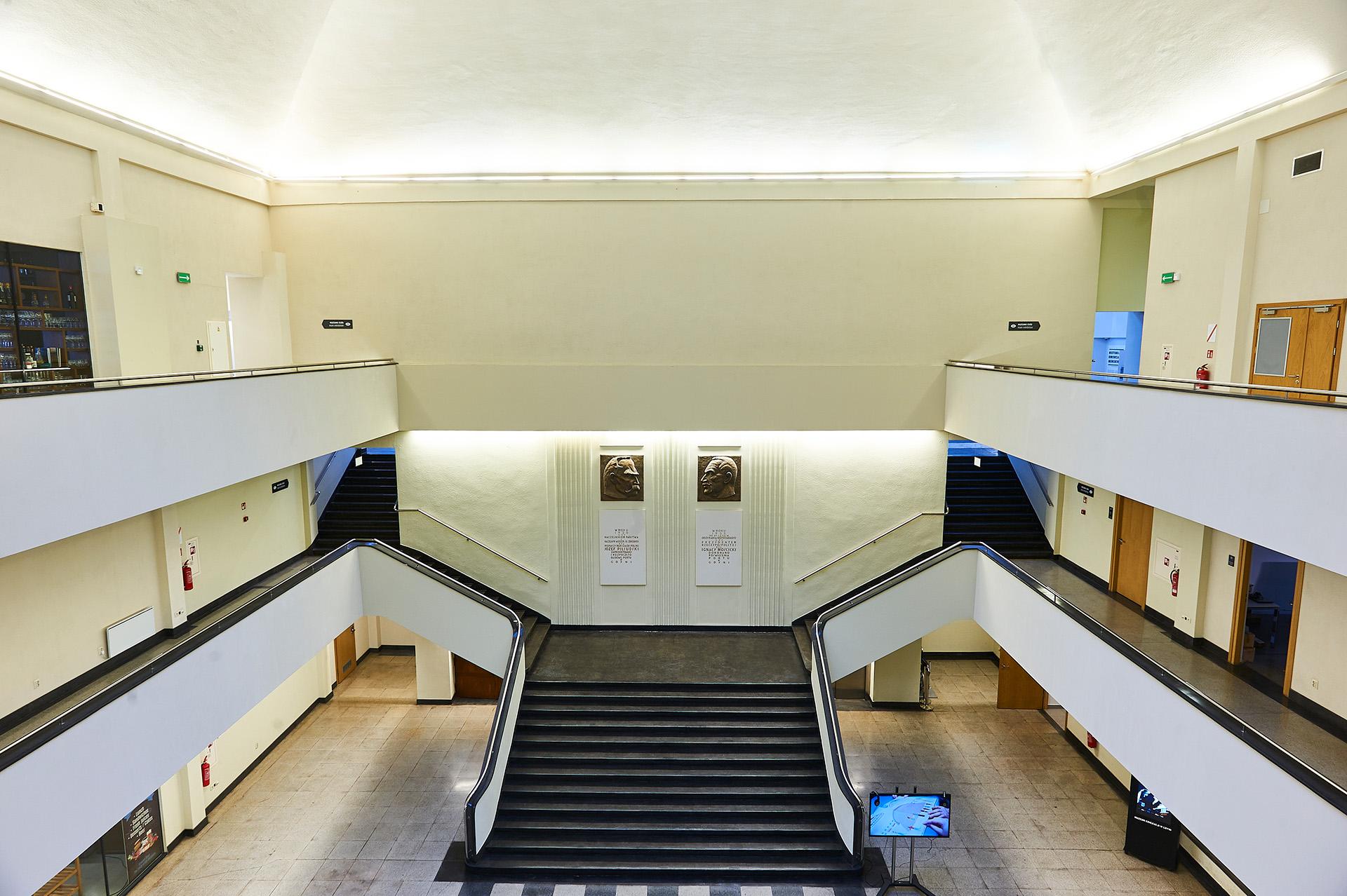 Muzeum Emigracji w Gdyni, fot Muzeum Emigracji