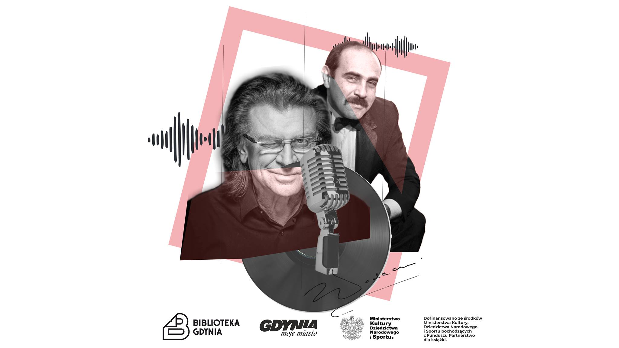 Wodecki i Zaucha. O biografiach i muzyce.