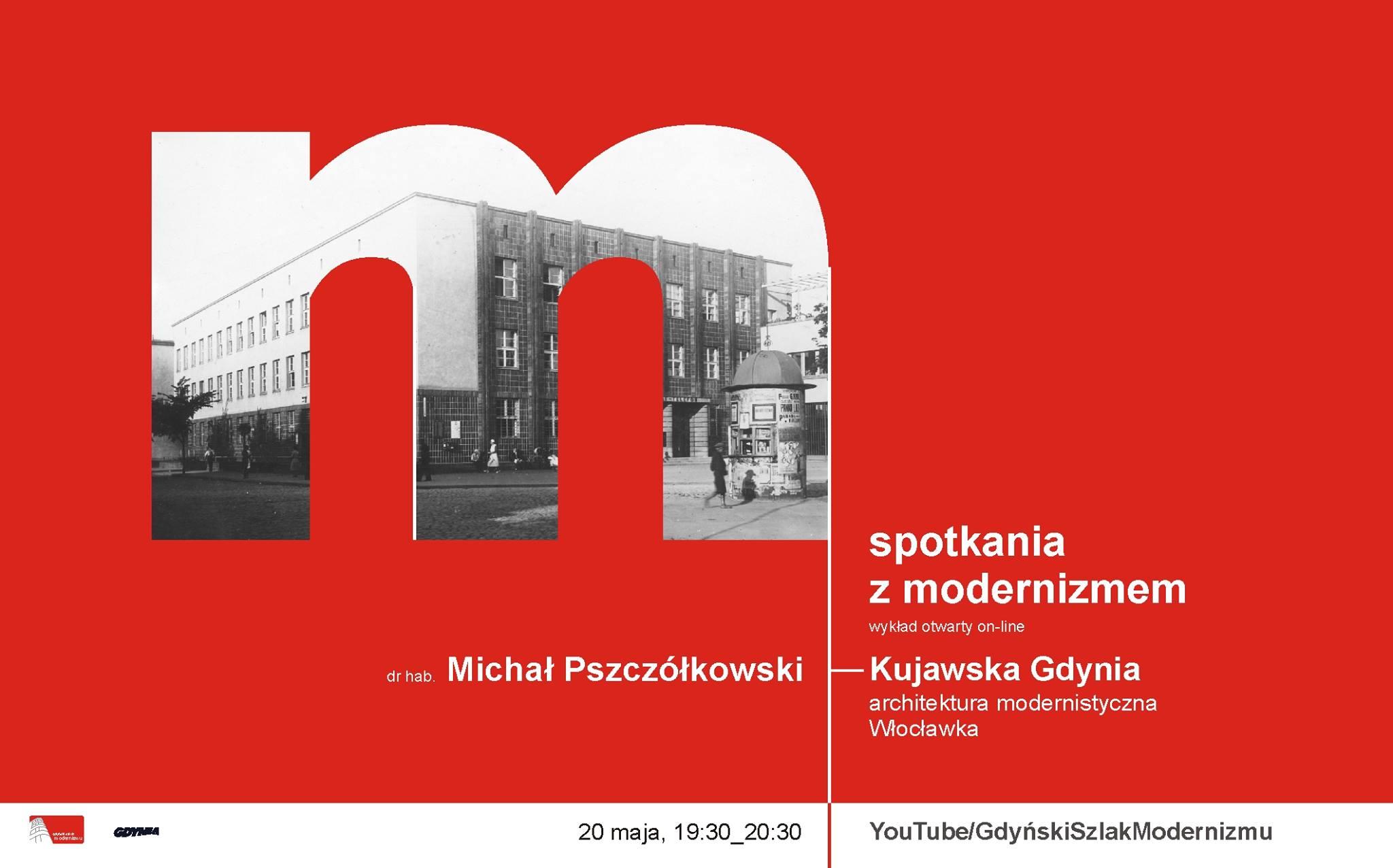 Miasta i architektura – Kujawska Gdynia