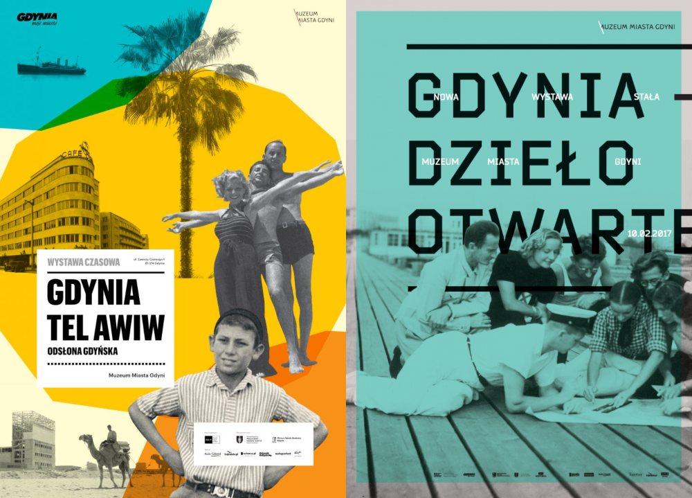 Muzeum Miasta Gdyni – na zewnątrz!