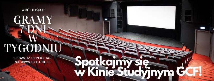 Kinowe Lato w Gdyńskim Centrum Filmowym