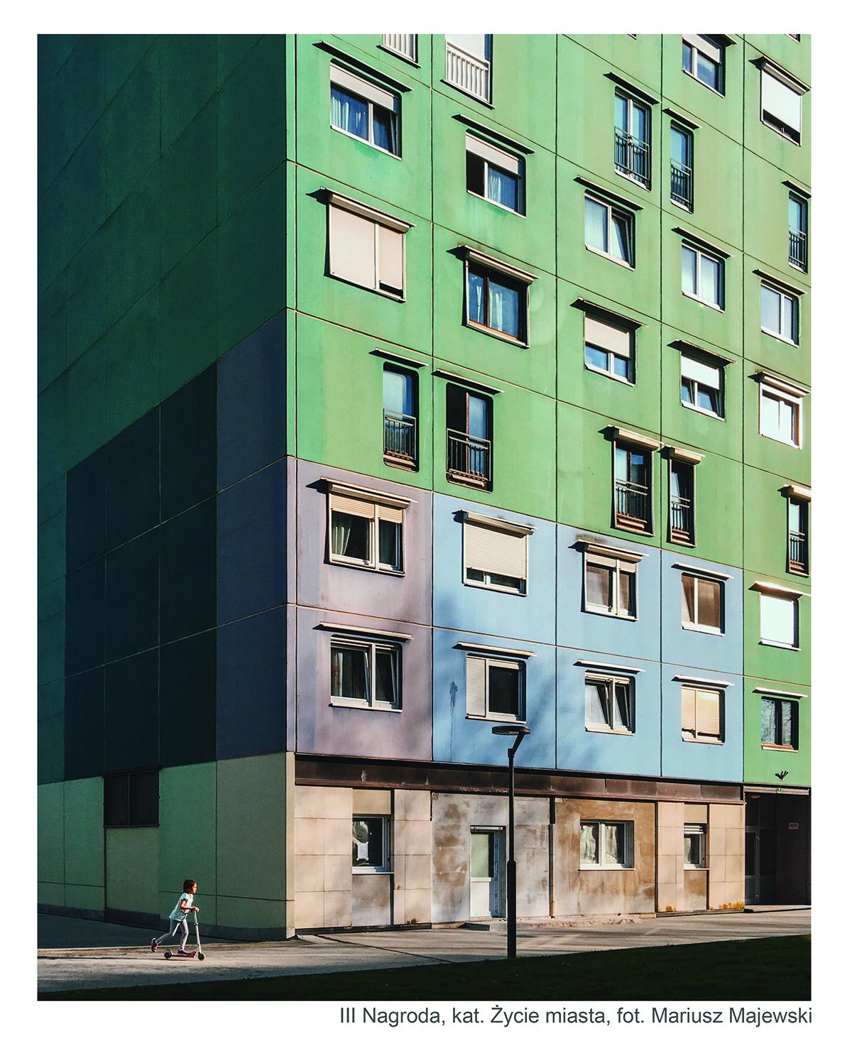 III Nagroda, fot. Mariusz Majewski