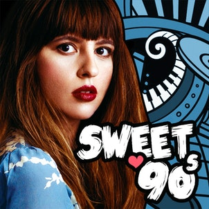Podcast Sweet 90s. Anna Gacek o muzyce lat 90.