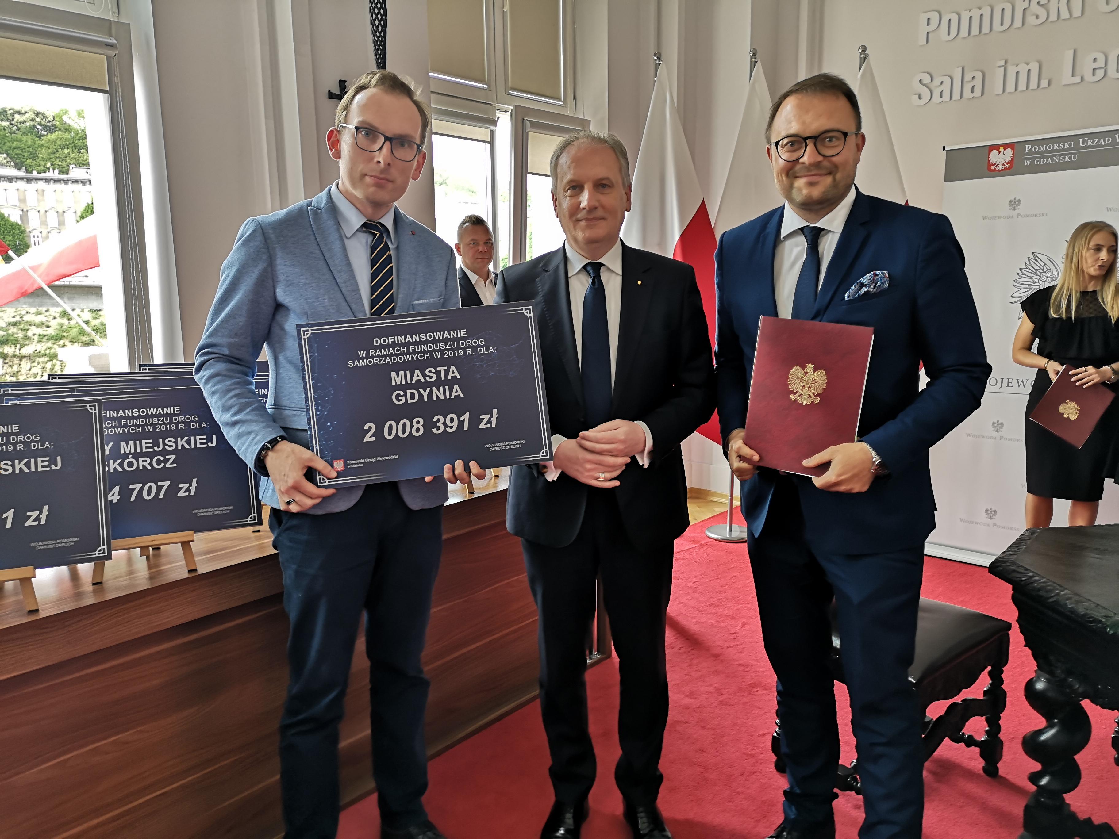 fot. materiały Urzędu Wojewódzkiego w Gdańsku