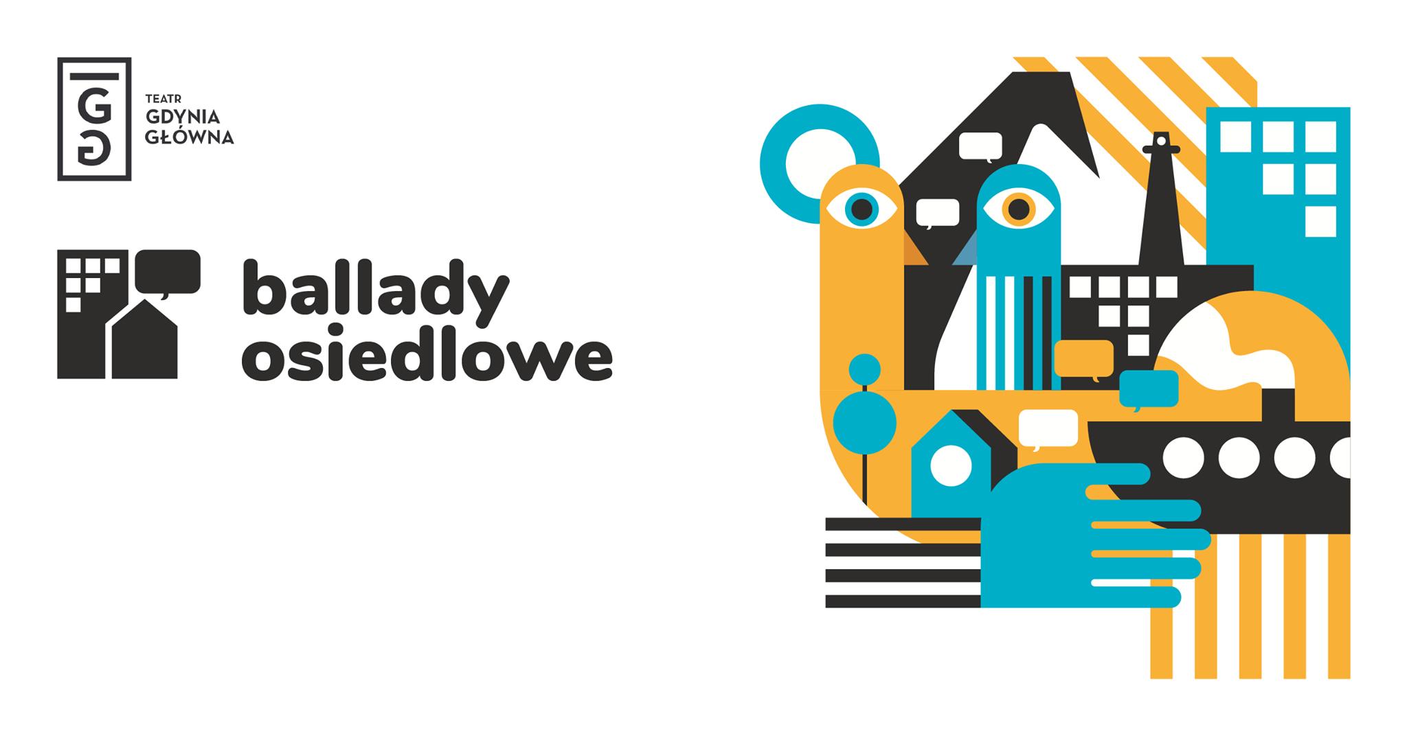 """Ballady osiedlowe"""