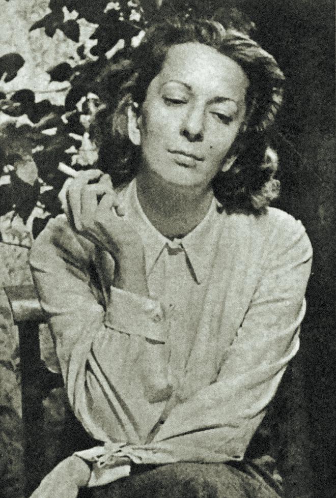 Wisława Szymborska. Źródło: Fundacja Wisławy Szymborskiej