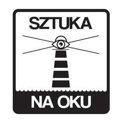 logo Sztuka na oku