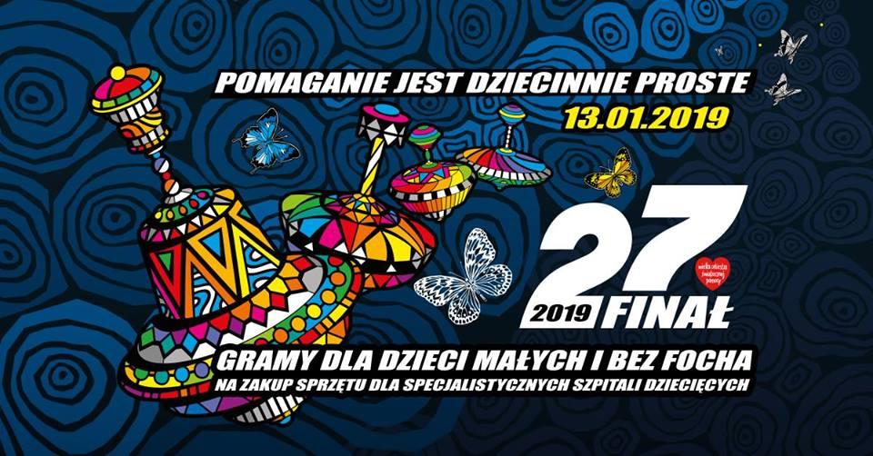 W Gdyni Orkiestra gra cały weekend, jednak najwięcej atrakcji czeka na uczestników 13 stycznia, fot. materiały prasowe