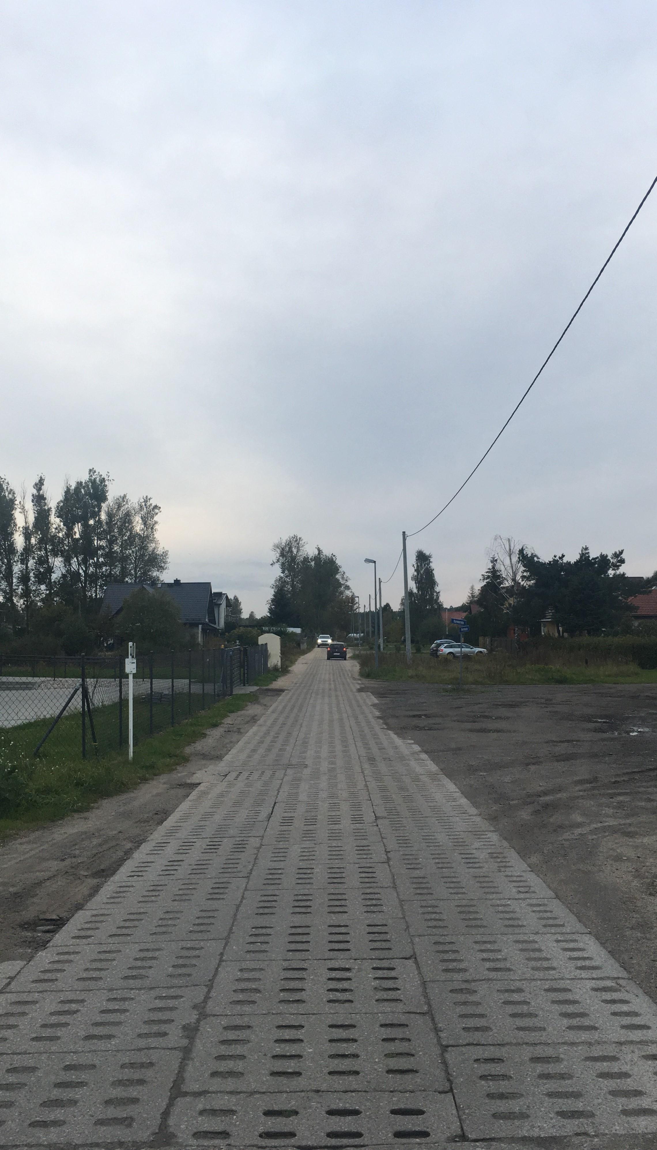 ulica Kormorana