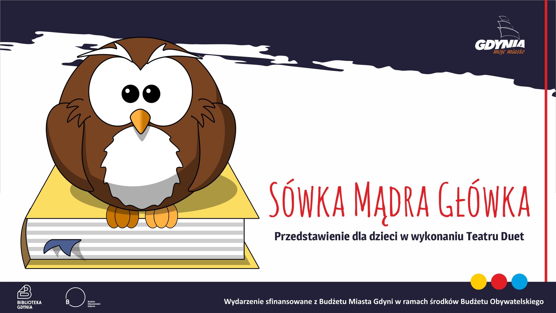 Sówka Mądra Główka