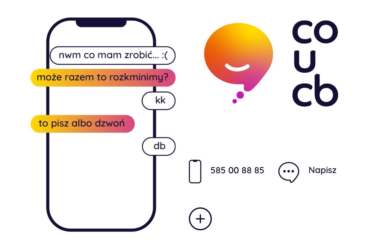 Grafika ze strony internetowej coucb.pl
