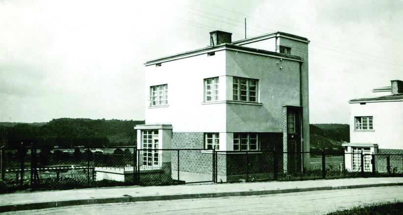 Dom jednorodzinny TBO (Redłowo)