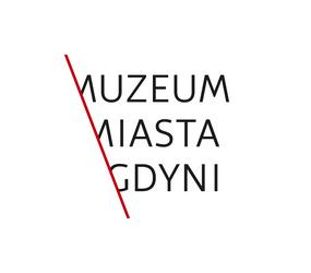 logo Muzeum Miasta Gdyni