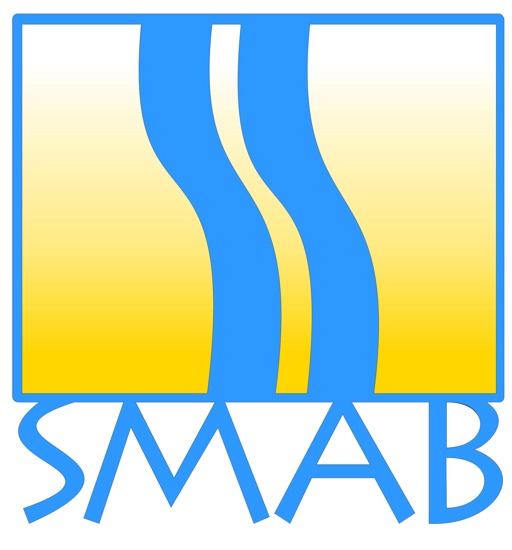logo SMAB