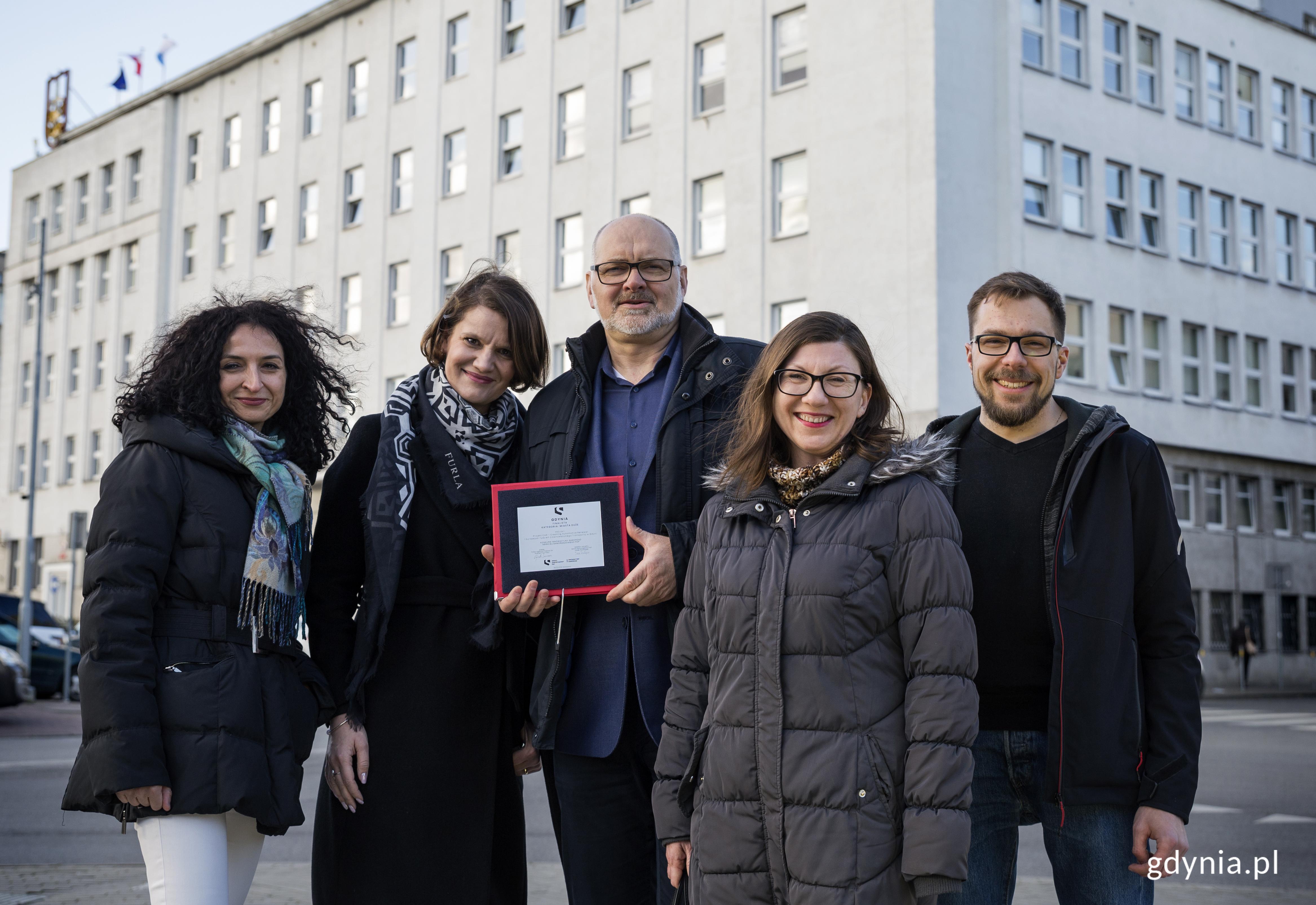 Creating Automotive Renewal i Europejski Tydzień Zrównoważonego Transportu. fot. Przemysław Kozłowski
