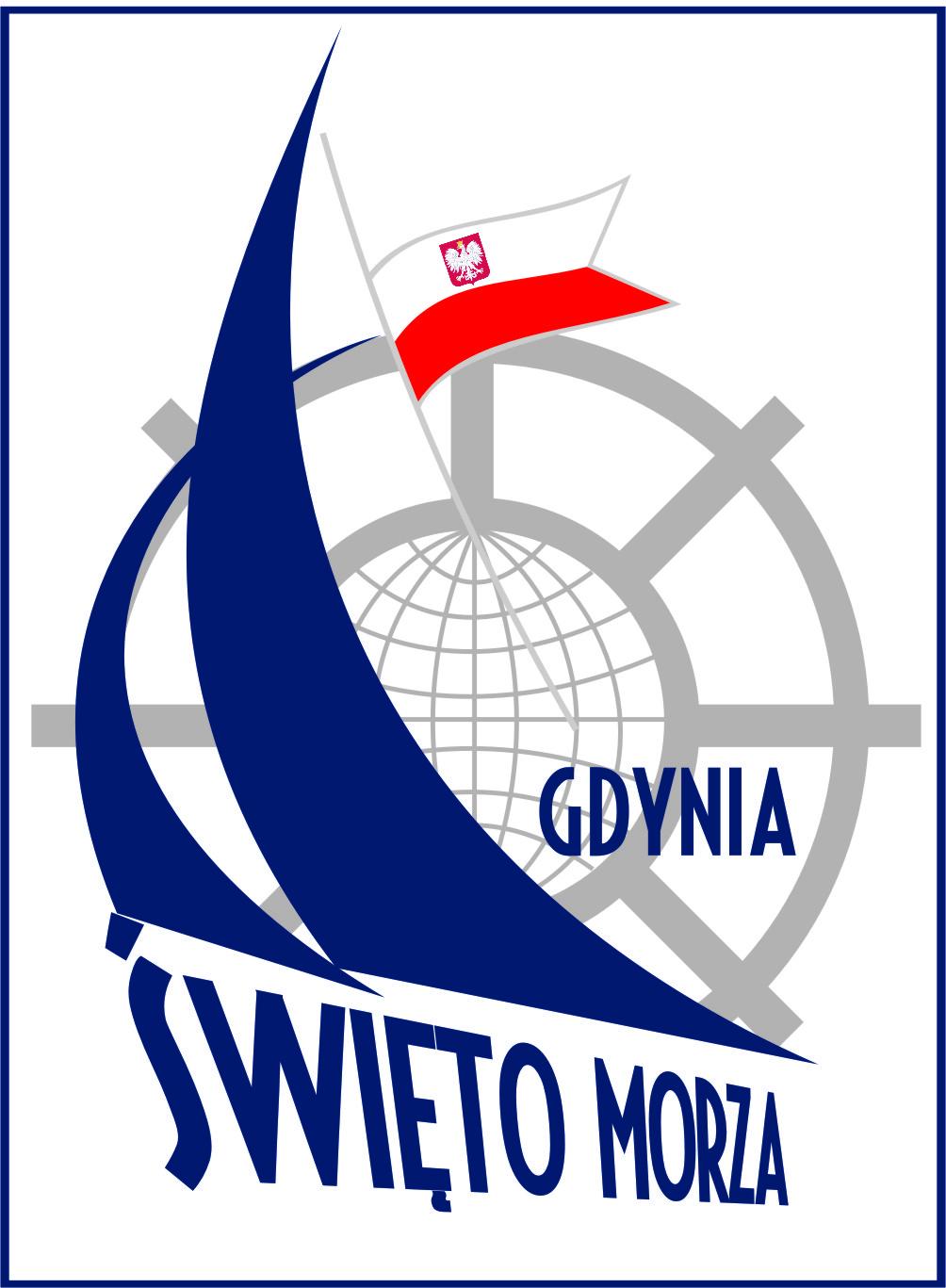 Logo Święta Morza