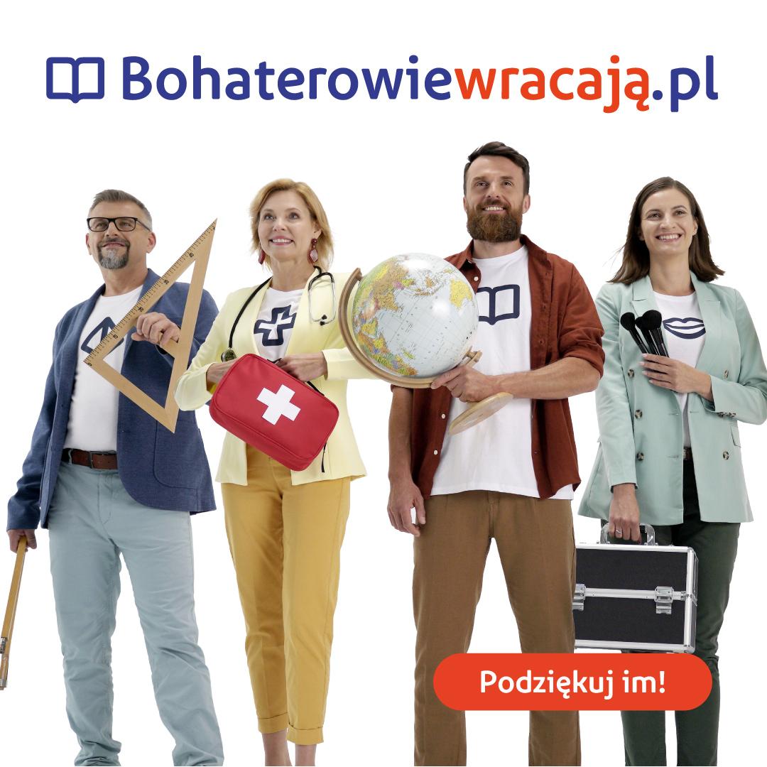 materiały organizatora www.bohaterowiewracaja.pl
