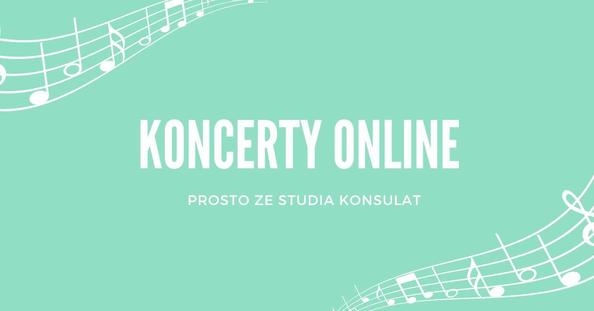 Koncert Studia Konsulat