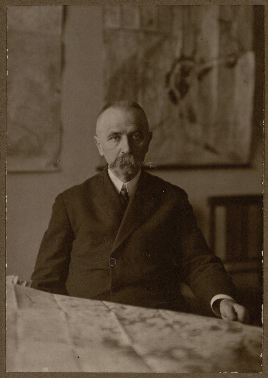 Gabriel Szczęsny Chrzanowski (1867-1926)