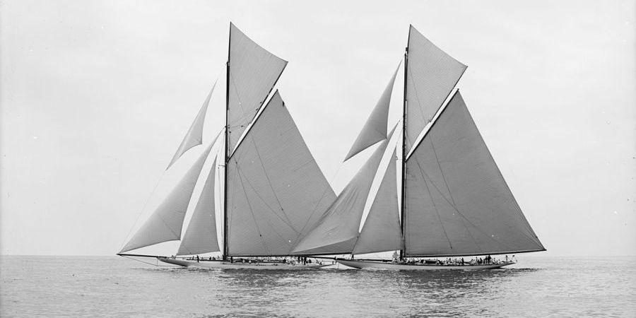 kadr z filmu O łodziach i braciach
